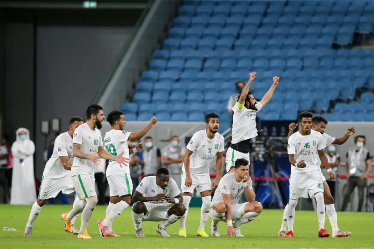 Al Ahli of Saudi, Uzbekistan's Pakhtakor into Asian Champions League quarters