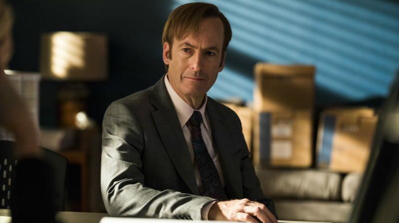 Better Call Saul Netflix