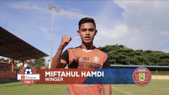 VIDEO: Nantikan Persiraja Banda Aceh di Lanjutan Shopee Liga 1 2020, yang Akan Mulai 4 Hari Lagi