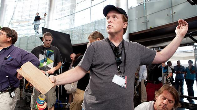 Brad Bird Admits Busy Schedule Led to Passing on 'Star Wars' Directing Gig