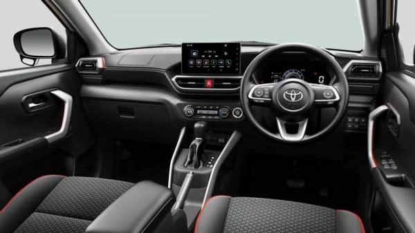 Dibanderol Rp200 Jutaan, Apa Saja Kelebihan Toyota Raize?