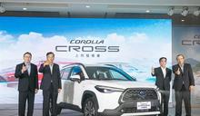 2021年和泰汽車挑戰在台銷售最高紀錄