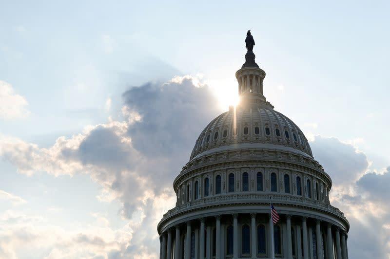 Studi kongres AS menyerukan sanksi hak asasi manusia terhadap China