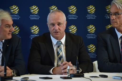Australian Graham Arnold will take over as coach of the national team after the World Cup