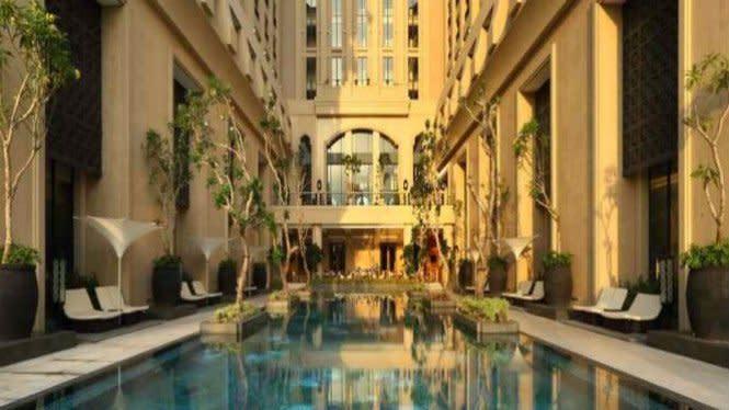 Hotel Bintang 5 di Jogja, Bikin Liburanmu Makin Berkesan