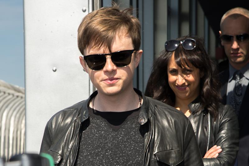 'Amazing Spider-Man 2' Villain Dane DeHaan Is Seriously Stalking James Franco