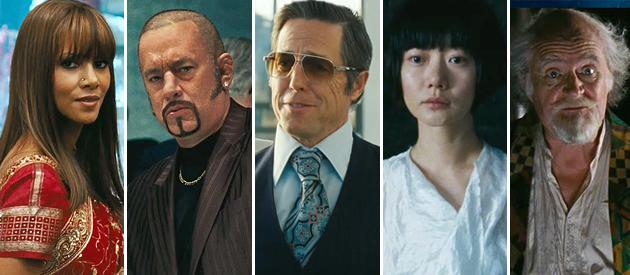 'Cloud Atlas' directors reveal more than just back story