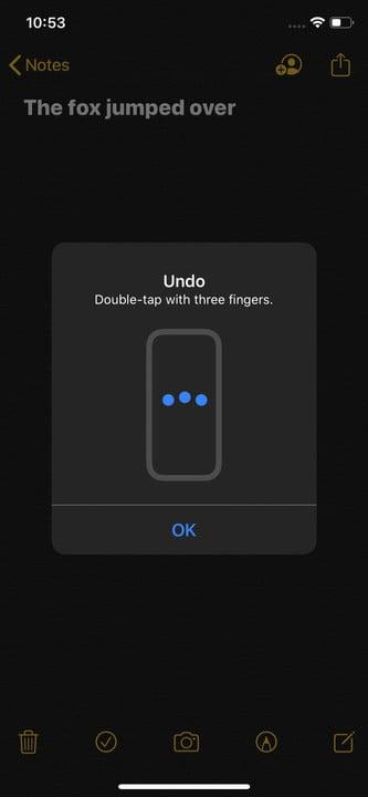 hidden ios 13 features you need to know about undomessage ios13