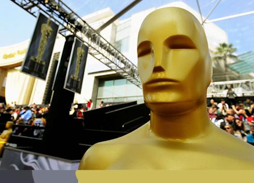 Oscars 2012: 'The Artist' and 'Hugo' Tie for 5 Awards, But Silent Film Wins Best Picture