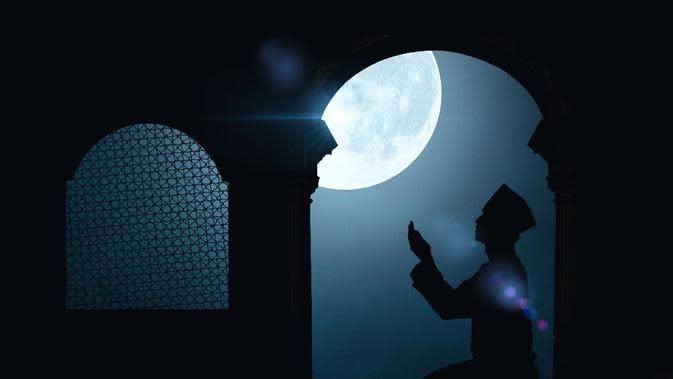 Niat Puasa Ramadan / Sumber: iStockphoto