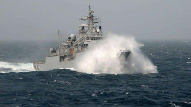Bentrok Lawan Jet Yunani, Turki Perpanjang Operasi Militer Mediterania
