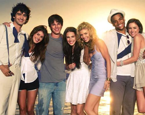 '90210′ is cancelled, but here are some remakes The CW can do instead