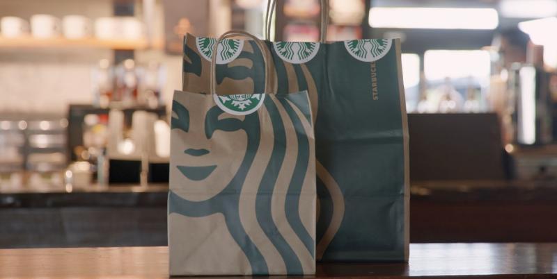Photo credit: Starbucks