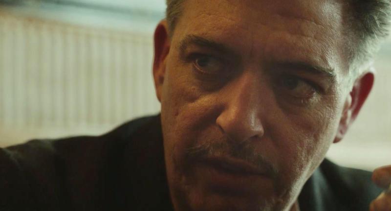 Karl Shiels as Ryan in Peaky Blinders. Source: Twitter/ Peaky Blinders