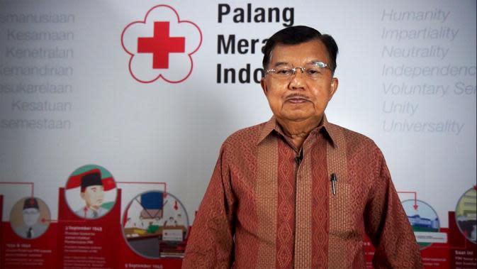 JK Dinilai Mampu Bantu Jokowi Mitigasi Penyebaran Covid 19