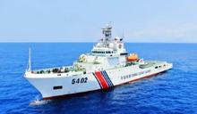從菲律賓到日本 討海人拍大陸海警船惡行