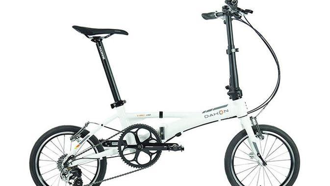5 sepeda mahal dan keren selain Brompton