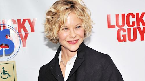 Meg Ryan Developing TV Comedy with NBC