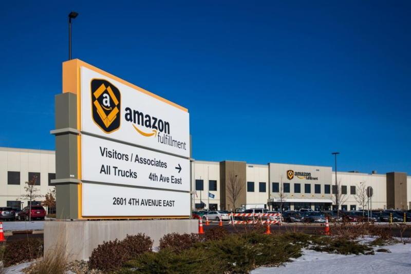 Amazon warehouse workers say $500 coronavirus bonus is a joke