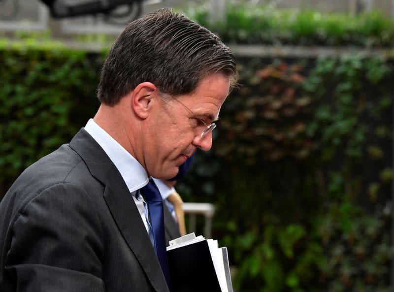 'Mr. No, No, No' - Why Dutch PM Rutte plays role of EU bogeyman