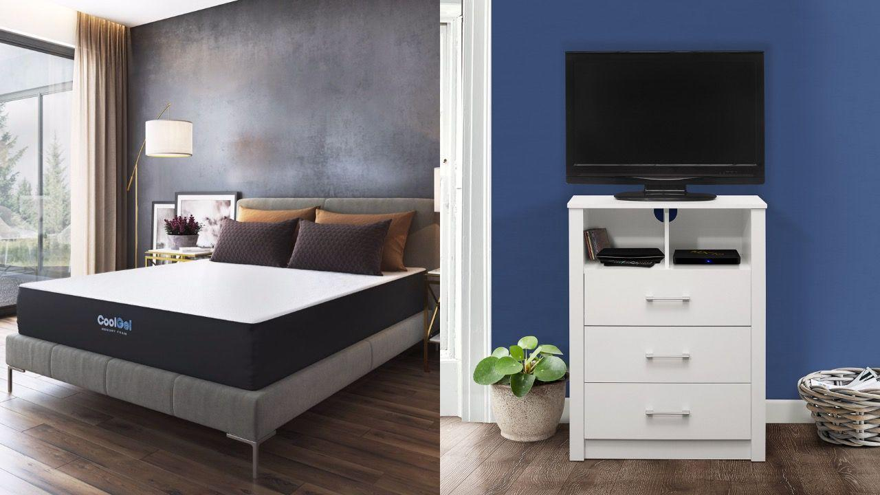 "<p>Ahead of <a href=""https://www.housebeautiful.com/shopping/best-stores/g34196286/amazon-prime-day-furniture-2020/"" target=""_blank"">Amazon Prime Day</a>, Walmart just launched its <a href=""https://www.housebeautiful.com/shopping/best-stores/a34208629/walmart-target-sales-amazon-prime-day-2020/"" target=""_blank"">Big Save</a> sales event with major markdowns on thousands of items across home, electronics, toys, and other categories. Need some help searching for the best  deals? We're here to help. From vacuums and desk chairs to televisions and mattresses, we rounded up the best offers. You'll want to act fast to take advantage of Walmart's <a href=""https://www.walmart.com/m/savings-spotlight"" target=""_blank"">Big Save deals </a>because the sale ends on Thursday, Oct. 15. </p>"
