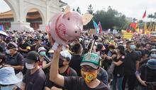 反萊豬進口! 蔡正元嗆:台灣是美國次等殖民地 台人地位低於美豬