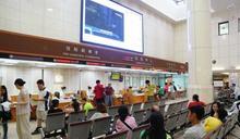 私立醫院協會宣導颱風假停診 公平會:聯合行為已違法
