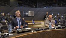 北約最高階將領線上會議 重申歐洲大西洋嚇阻與防禦