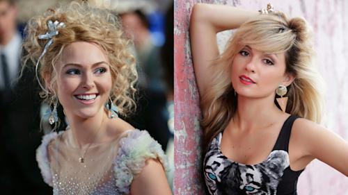 'Carrie Diaries' EP Previews S2 & Samantha's Debut