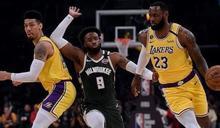 NBA/送走格林 湖人鎖定替代人選