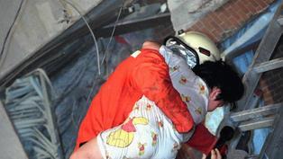 921大地震走過20年⋯萬人死傷的傷痛回憶台灣人學到了什麼?