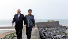 大仁哥為澎湖惠民醫院重建募款代言