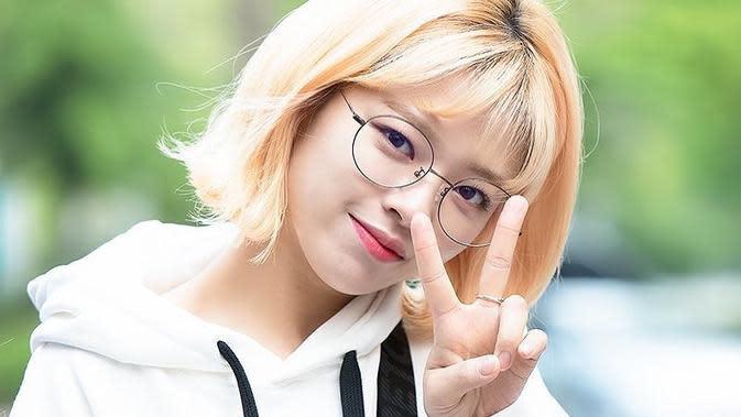 Jeongyeon TWICE (Instagram/@jungyeontwice)