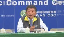 蒙古本土疫情擴散 即起移除中低風險國家