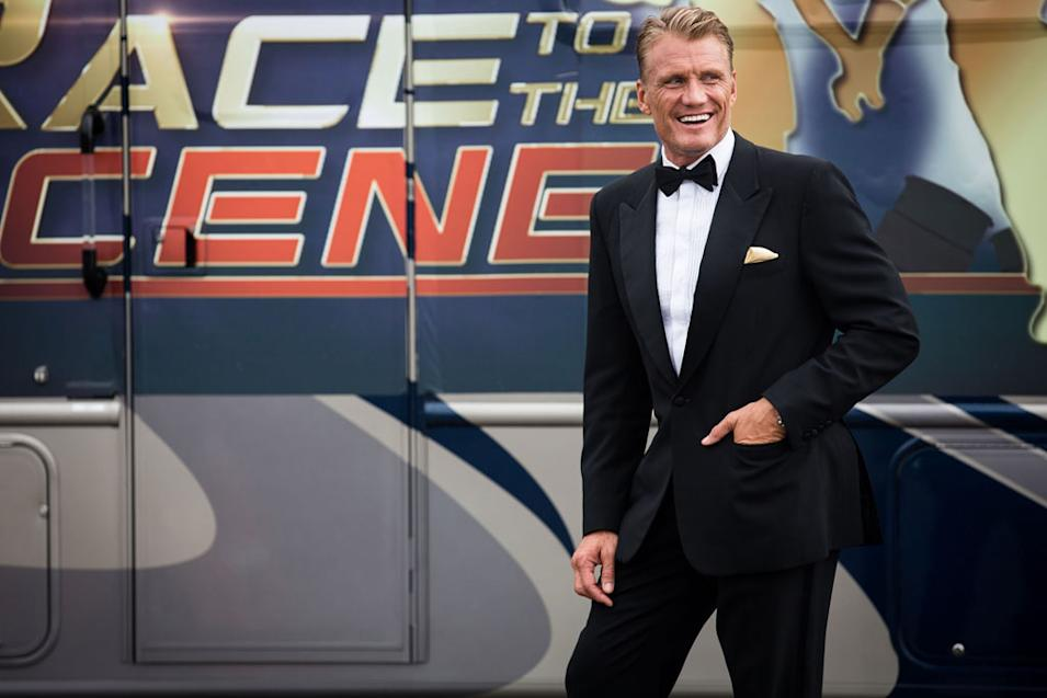 """Race to the Scene"" airs Thursdays at 9 PM on Reelz"