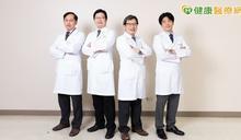 不只主動脈剝離 心血管疾病環環相扣 三總心臟外科團隊提警訊