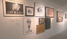 抗疫藝術展 藝術家反思疫情下周遭發生的事