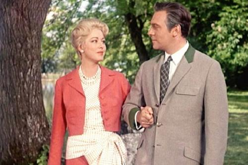 Eleanor Parker, 'Sound of Music' Actress, Dead at 91