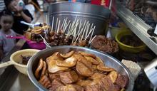 【米其林必比登推介】穿梭臺北街頭 銅板價嘗美食