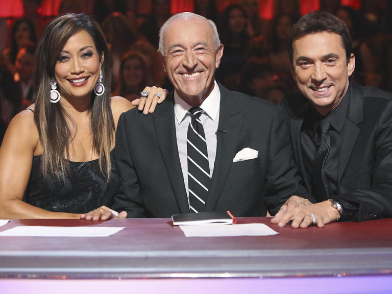 Dancing With the Stars (ABC, 3/18)