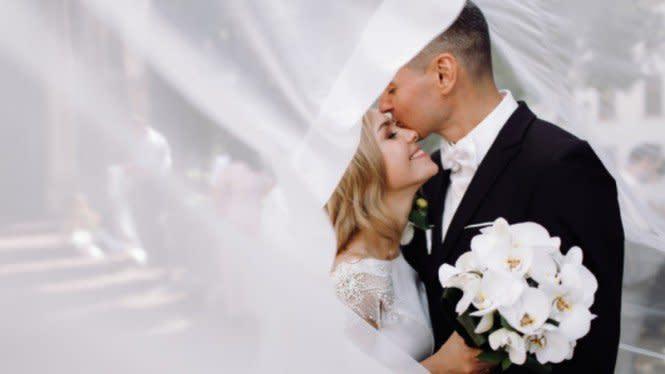 Adaptasi Pandemi, Wedding Festival Digelar Secara Virtual