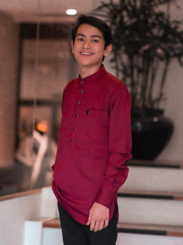Dhuha Malik Adik Bungsu Taqy Malik (Sumber: Instagram/dhuhamalik)