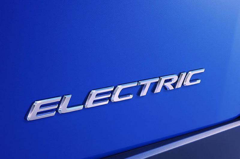 Lexus電動處女作11月底廣州車展亮相