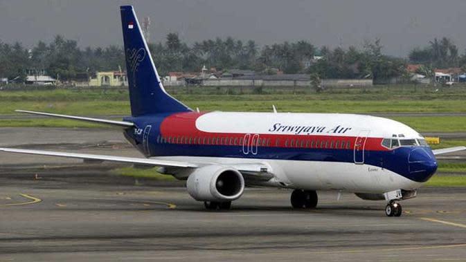 Rencananya, 188 turis Malaysia akan didaratkan di Bandara International Hanandjoedin, Belitung dengan maskapai Sriwijaya Air.