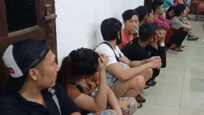 Corona, Polisi Bongkar Praktik Prostitusi Online Anak di Bawah Umur