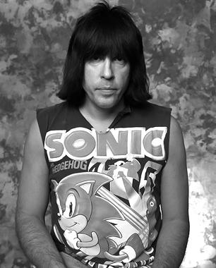 Johnny Ramone Autobiography Set for Release