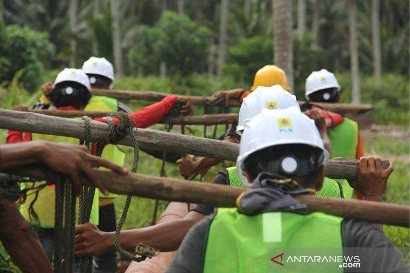 Kisah penjaga pantang redup dari batas Nusantara