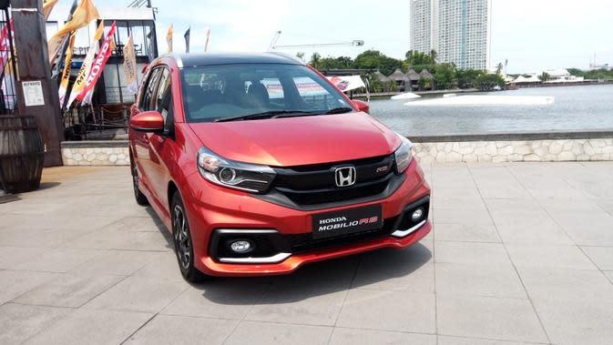 Pajak Kendaraan Baru Naik, Honda Pastikan Tak Ada Revisi Harga