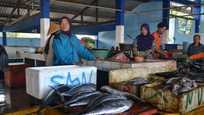 Pengelolaan Tuna, Cakalang, dan Tongkol Sering Timbulkan Gesekan Antar Negara