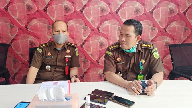 Terjerat Korupsi, Mantan Kadis PUPR Sulbar Terancam Hukuman 20 Tahun Penjara